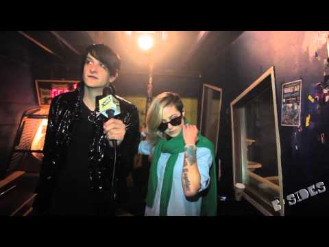 Shiny Toy Guns Interview - Talk Election Day, Reunion + New Album