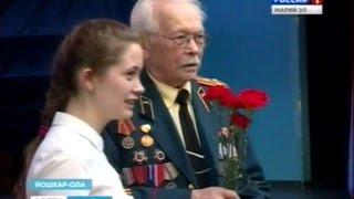 Вести Марий Эл - В школах Марий Эл прошёл Всероссийский Урок Победы