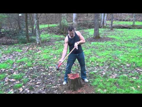 Sledgehammer Technique