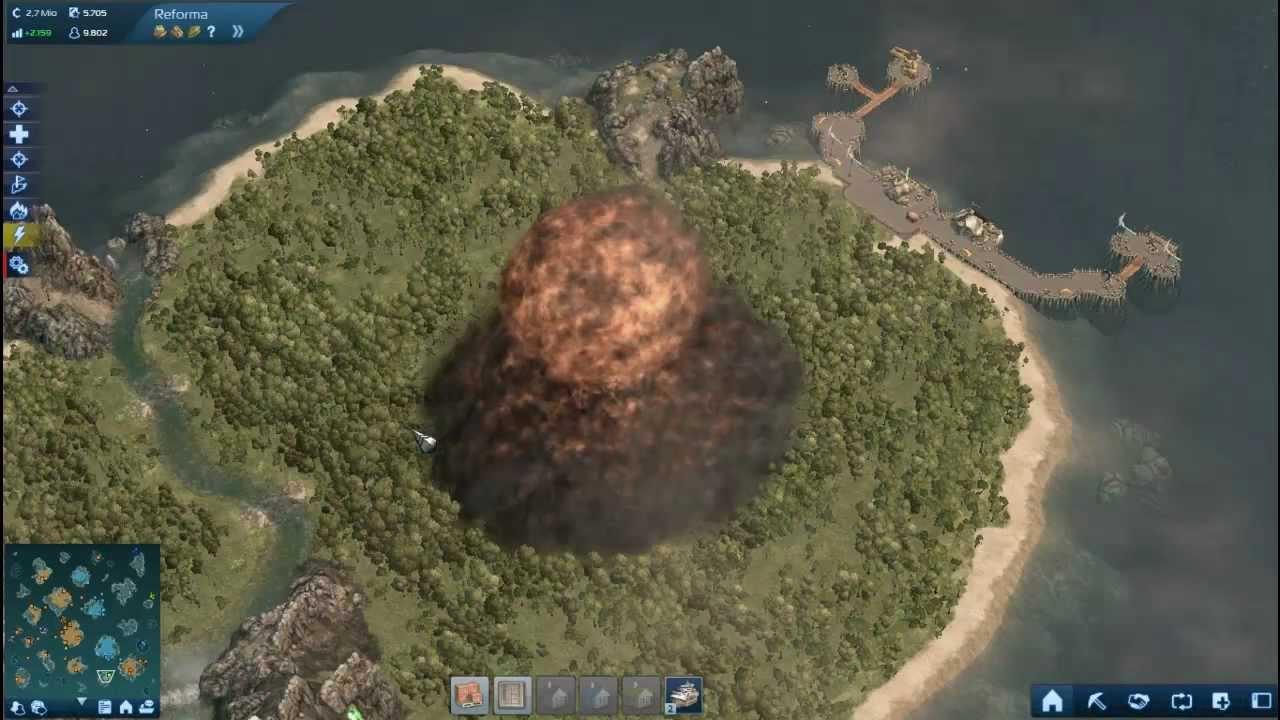Atomrakete