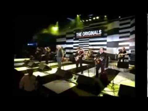 Banda The Originals - Show Pra Todo Mundo Ouvir [Vídeo HQ]