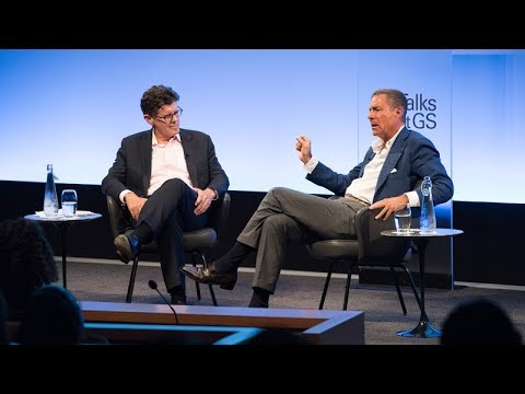 Talks at GS – Richard Plepler: Finding the Next Great Voices in ...