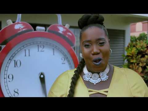 LADY ESSENCE - FLUFFY GAL ANTHEM - CROP OVER 2017 (BAJAN BASHMENT)