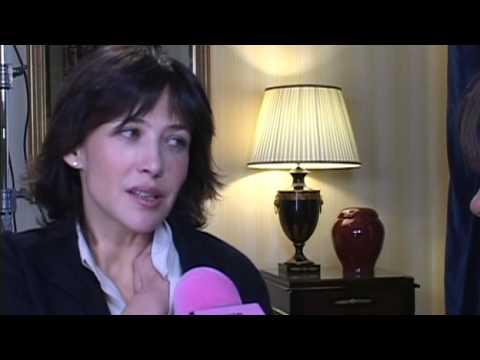 Entrevue LOL avec Sophie Marceau