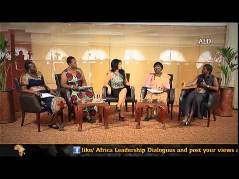 ALD Panel Session on Women in Political Leadership