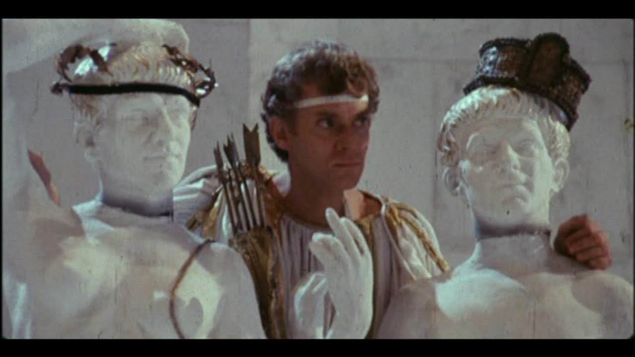 Mission Caligula Full Movie