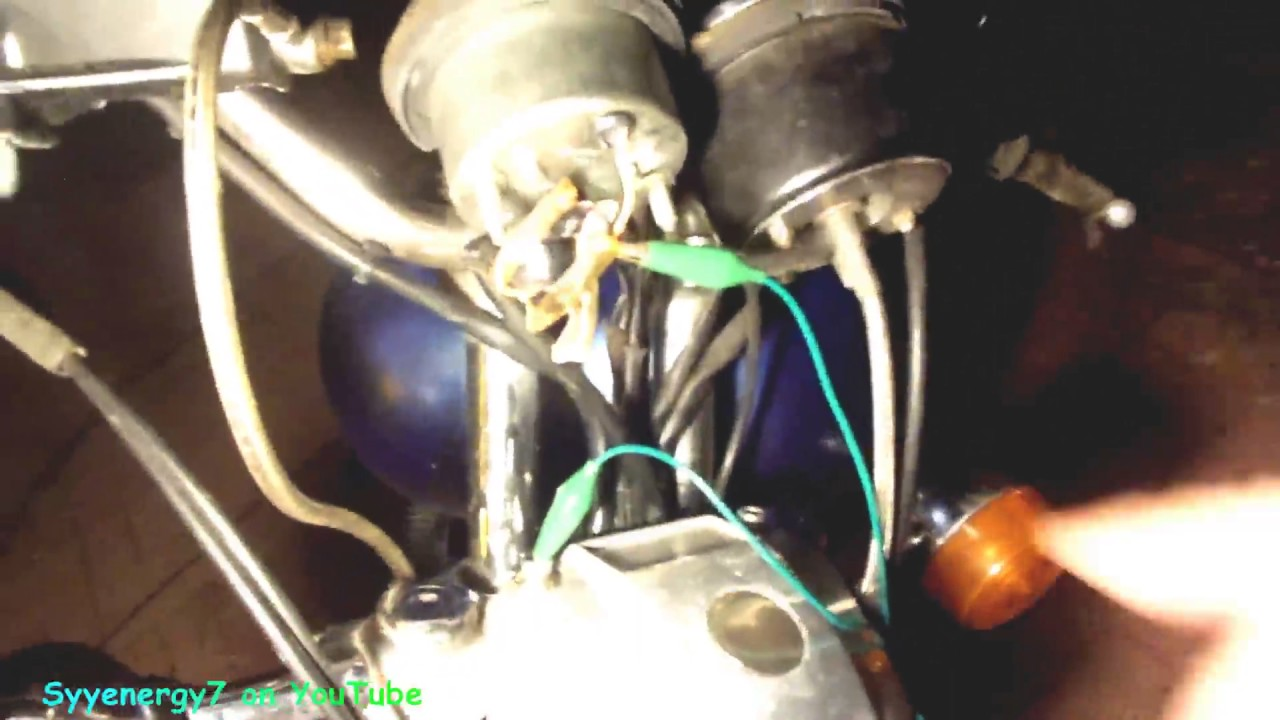 Harley Tach Wiring 2014 Fxdl Diagram Fuel Tachometer Jumping Around Erratic Fix It Youtube Rh Com Softail