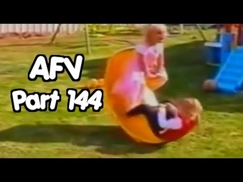 ☺ AFV Part 144  (Funny Clips Fail Montage Compilation) | OrangeCabinet