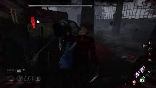 Опасный финал против Фредди - старое видео