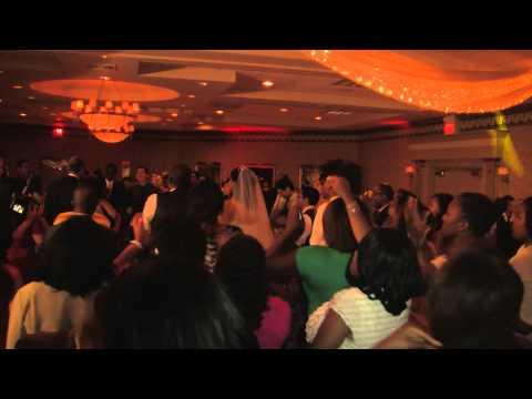 Trinidad Wedding Specialist DJ Demo - DJ Steve Pierre - Island Music - Soca - Reggae