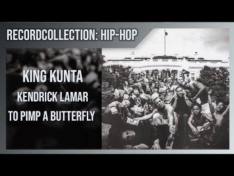 Kendrick Lamar - King Kunta (HQ Audio)