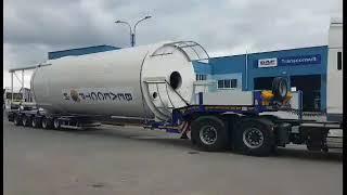 видео Доставка грузов из Чехии в Россию