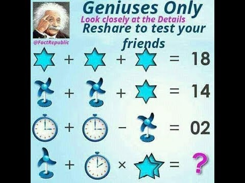 Puzzle Question Solution   Hindi