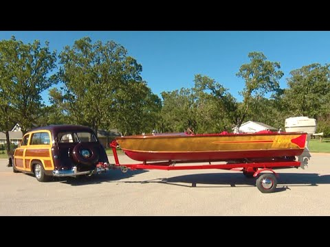 Classic Cars, Boats, Motorcycles, and Trailers | S22E24