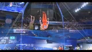 видео: Чемпионат мира 2011 (Мужчины)
