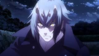 [Hakuouki Movie] Kazama VS Hijikata + Aftermath [HD]