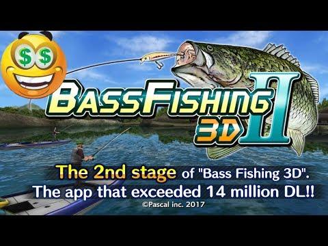 bass-fishing-3d-2-com-dinheiro-infinito-2017!!