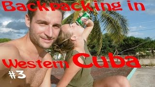Baixar Backpacking in Cuba, from east to west - Where we go [travel vlog 3] HD