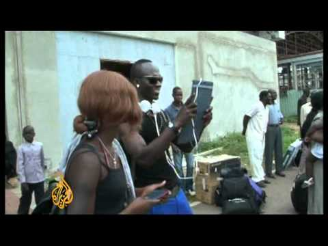 South Sudanese Deportees Face Uncertain Future