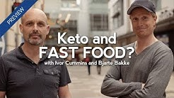 [Preview] Can you eat keto at Subway?