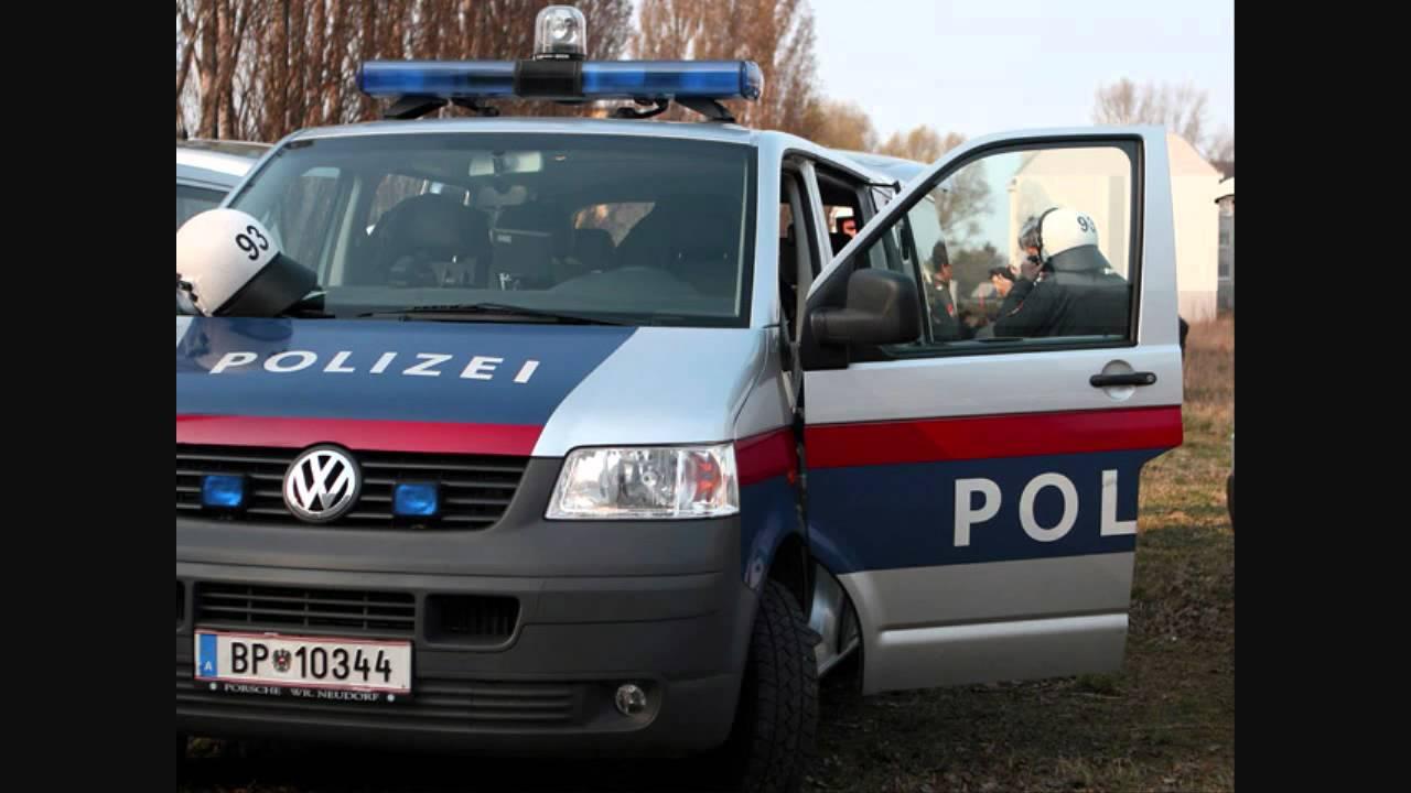 Polizeisirene