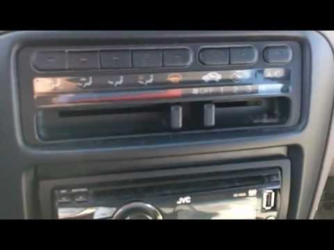 4190A - 1996 Honda Odyssey LX Silver 207k - YouTube