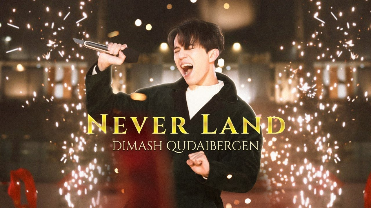 2019 New Year Celebrations | Dimash The Singer