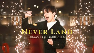 Dimash Kudaibergen - Never Land ~ New Year Global Gala BTV