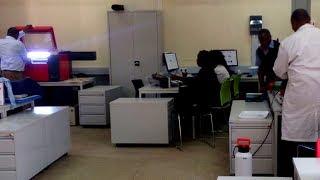 NAIVASHA TECHNICAL TRAINING INSTITUTE IN NAKURU COMPLETE