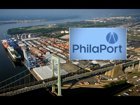 Trade Matters: Port of Philadelphia as of April 2017