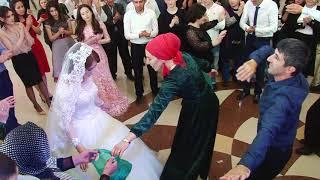 Свадьба в Дагестане с Ахты