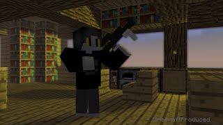 Player School: Meet the Students (Minecraft Animation)