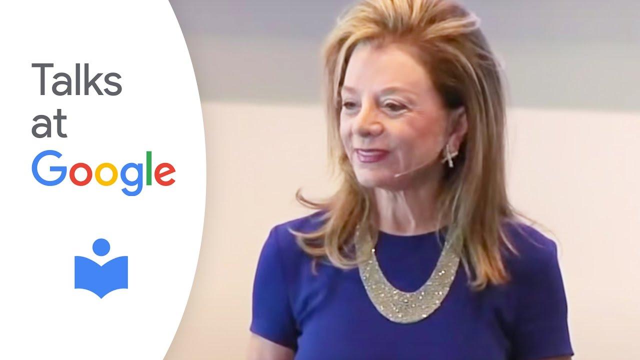 Sylvia Ann Hewlett: 'Executive Presence' | Talks at Google