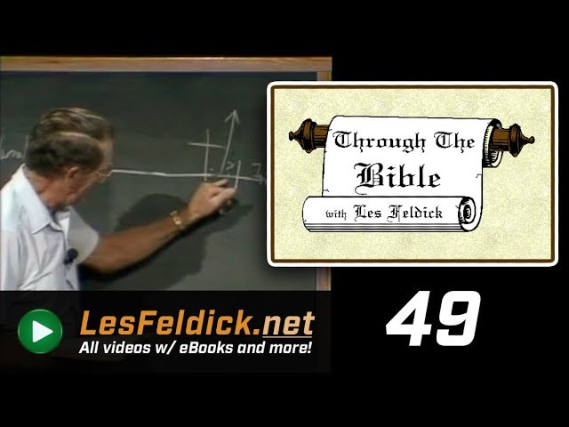 49 Les Feldick Book 5