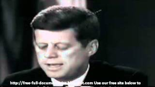 JFK Speech Cuban Missile Crisis - Declaration of Nuclear War - Cuban Missile Crisis Documentary
