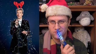 Doctor Who Christmas Specials Ranked