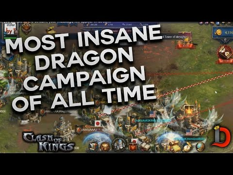 AAA vs LGD - DRAGON CAMPAIGN FINALS! GREATEST BATTLE OF ALL TIME!!!