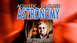 Astronomy Live Joe Bouchard (Blue Öyster Cult co-founder) New Haven