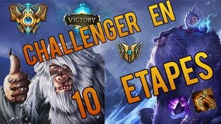 GUIDE ULTIME NUNU - GAGNER EN 10 ETAPES
