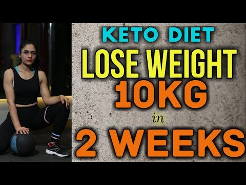 Weight Loss With Keto Diet || What is Keto Diet ?