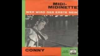 Midi Midinette - CONNY FROEBESS