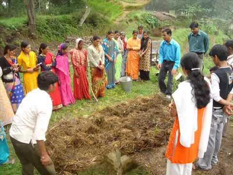 Organic Uttarakhand: Agriculture Organic Farming in India, NGO in India