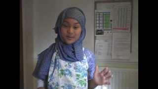 CARA MEMBUAT BAKSO - HOW TO MAKE BAKSO