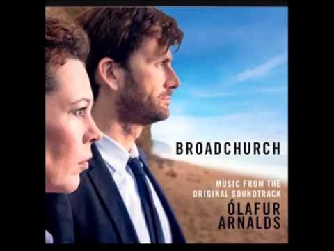 Broadchurch Soundtrack - Beth's Theme