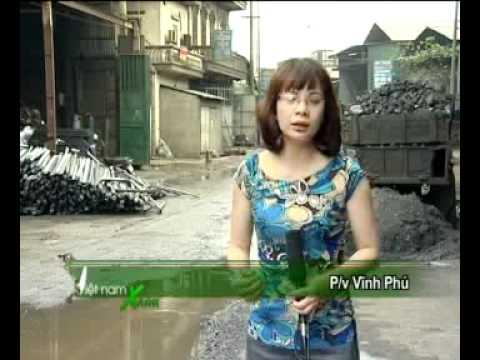 Môi trường làng nghề Việt Nam, 2011 phần 1