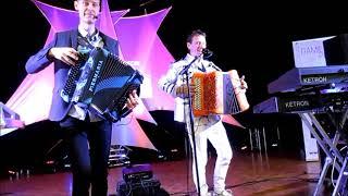 30 ans d'accordéon de Cédric DEPRET. Avesnes Le Comte le 10.10.2017