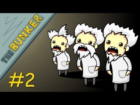 The BUNKER - #2 Вестники Апокалипсиса (анимация)
