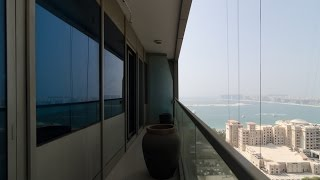 1 bedroom in Ocean Heights Dubai Marina for rent