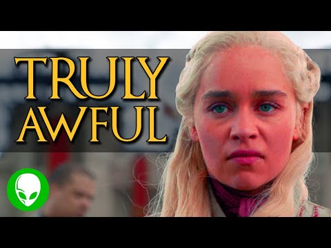 Game Of Thrones - The Season That Ruined Everything