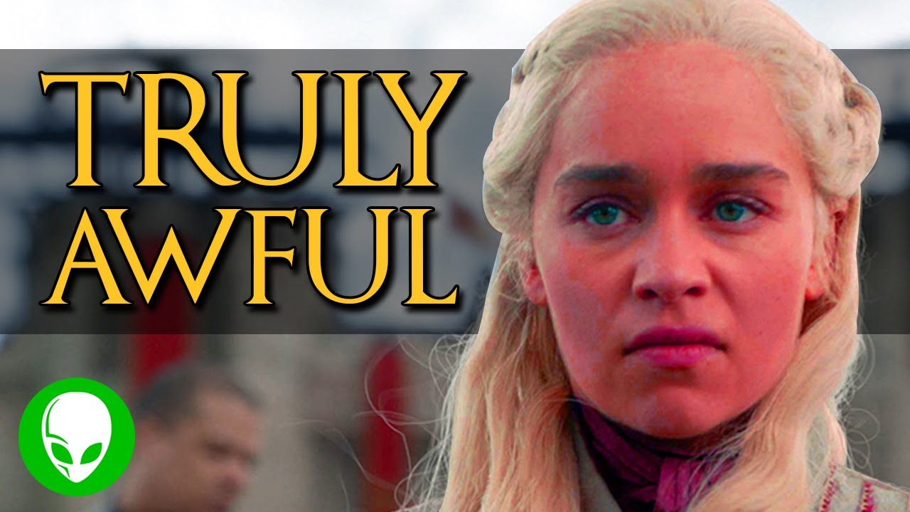Download GAME OF THRONES - The Season That Ruined Everything